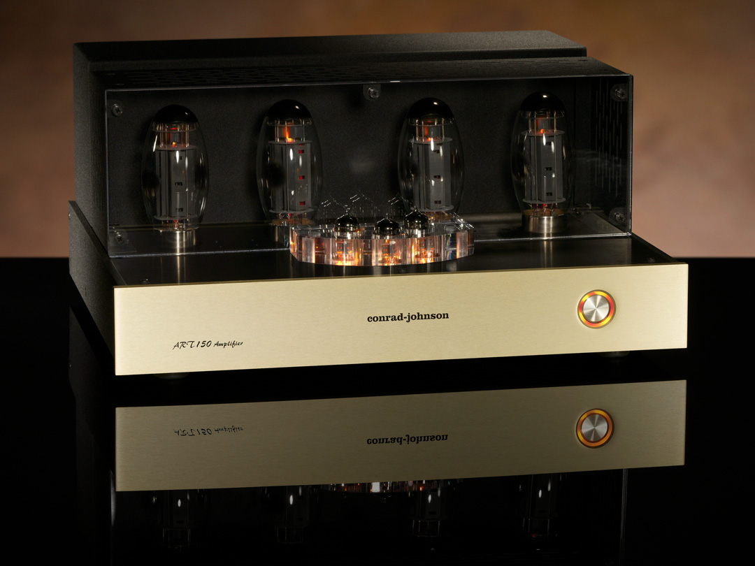 Conrad Johnson ART-300 mono amps <br/> $36,900
