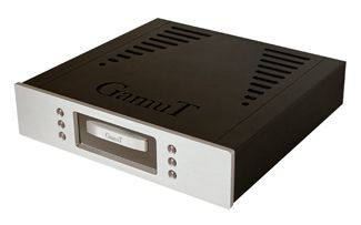 Gamut CD-3 CD player <br/> $8,899