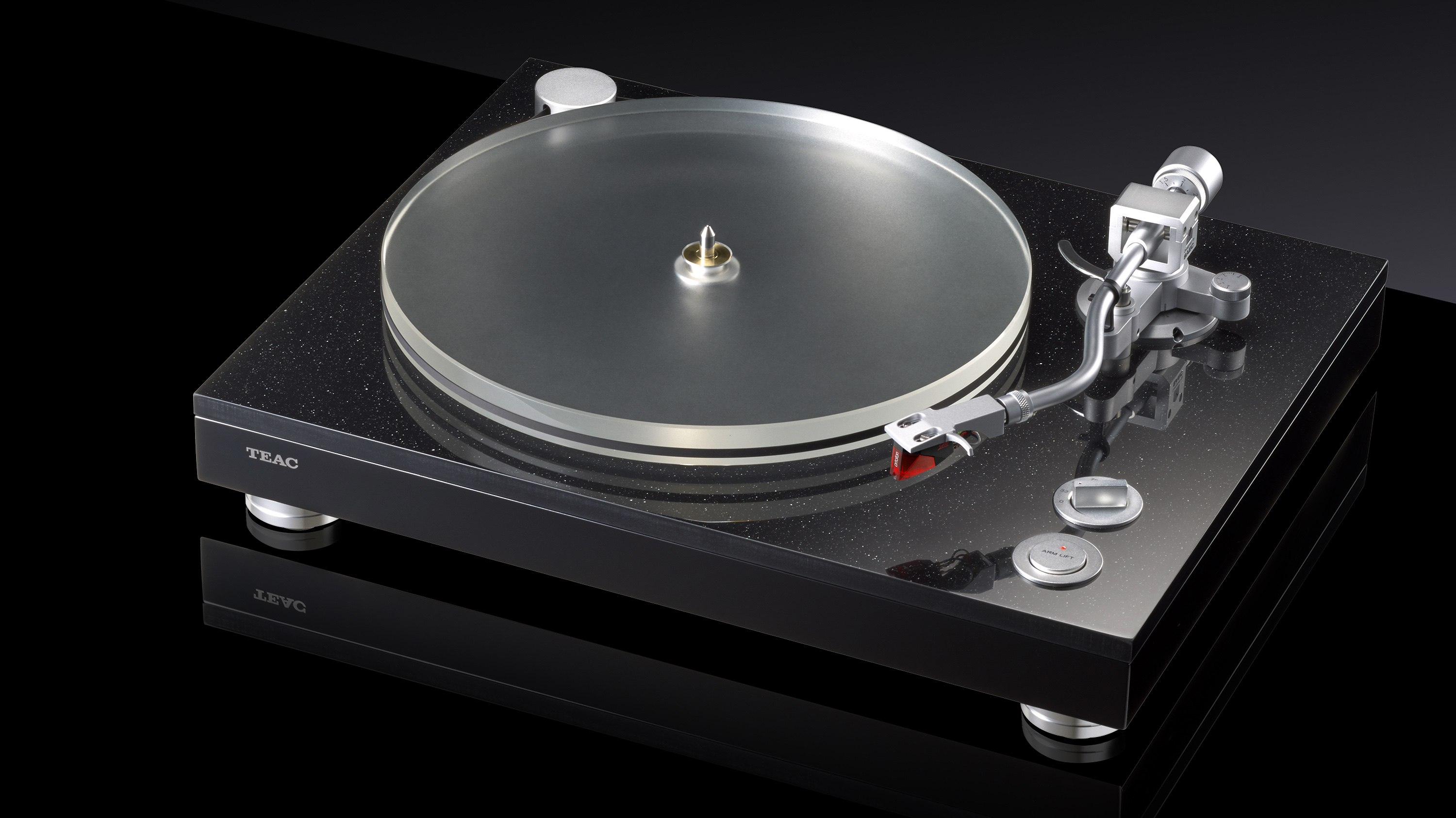 TEAC TN-5B belt drive table. New arrival <br/> $1700